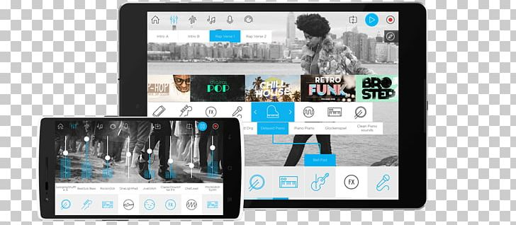 Smartphone Magix Music Maker Android PNG, Clipart, Android.