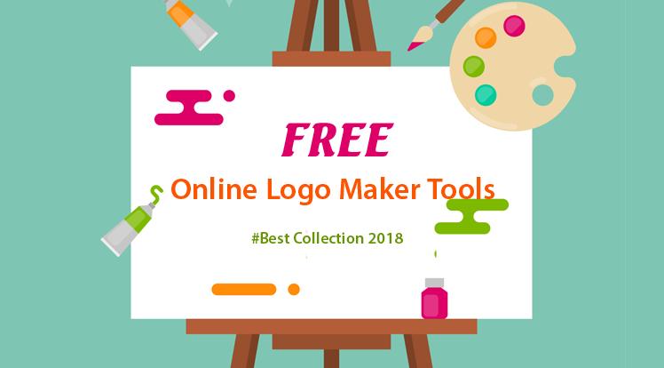 Top 15 Free Online Logo Maker & Creator Tools.