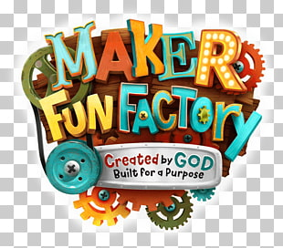 6 favorite Songs From Maker Fun Factory PNG cliparts for.