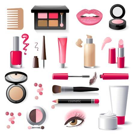 196,629 Makeup Stock Illustrations, Cliparts And Royalty Free Makeup.