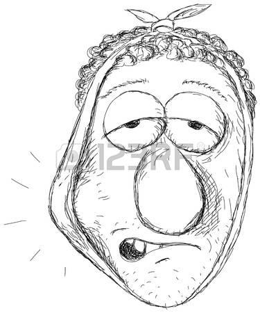 Douleur Dentaire Cartoon Banque D'Images, Vecteurs Et.