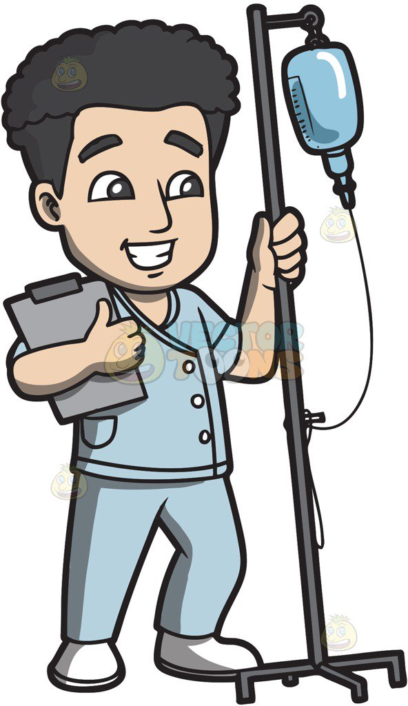 Male Nurse Clipart at GetDrawings.com.