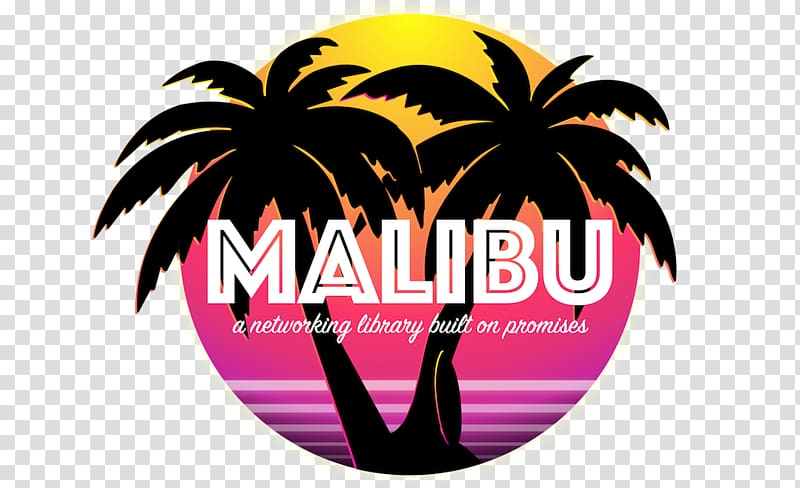 Malibu Distilled beverage Rum Beer Logo, copywriter.