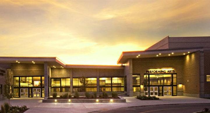 Rocky Mountain High School / Homepage.