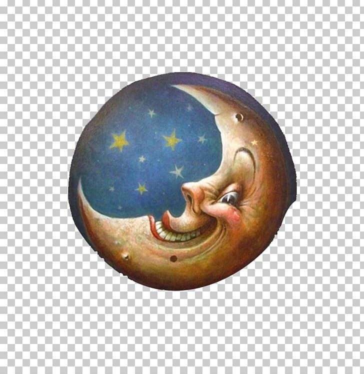Visual Arts Man In The Moon Painting PNG, Clipart, Art.