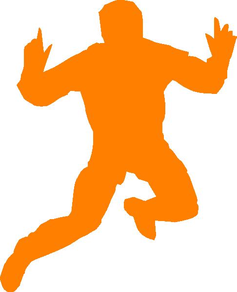 Man Jumping Clip Art at Clker.com.