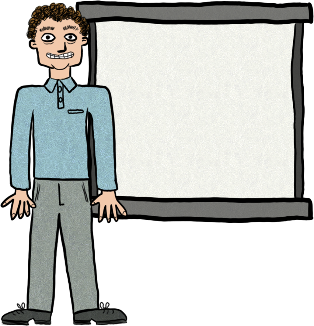 powerpoint clip art person - Clipground