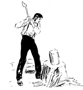 Men Working Clip Art Download.