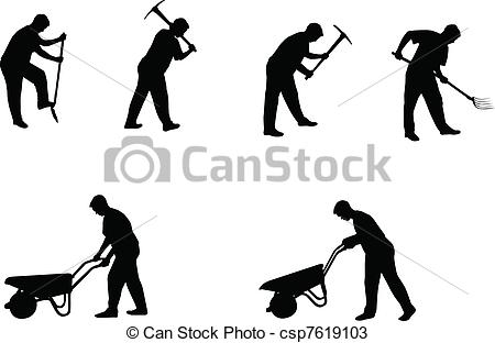 Working man Clipart and Stock Illustrations. 129,401 Working man.