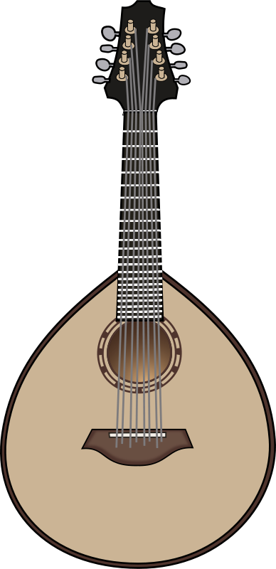 Free Mandolin Cliparts, Download Free Clip Art, Free Clip.
