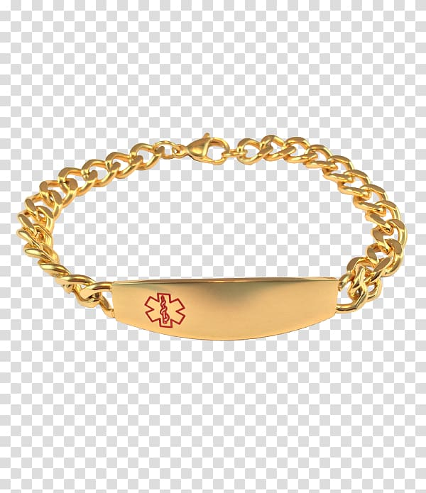 Bracelet Jewellery Gold Medical identification tag Clothing.