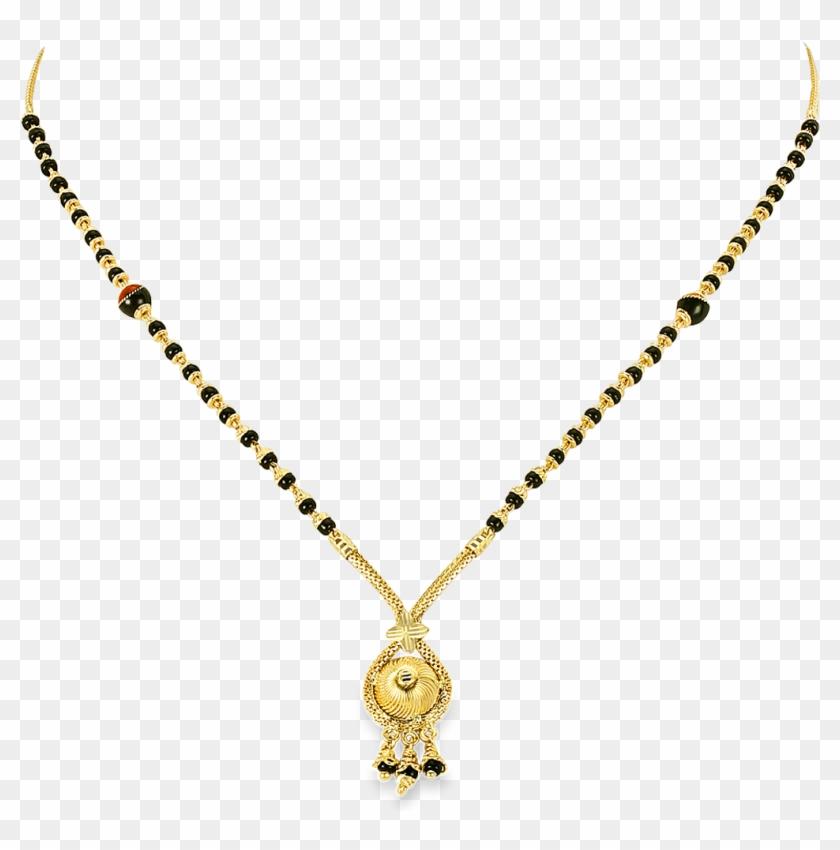 Orra Gold Mangalsutra.