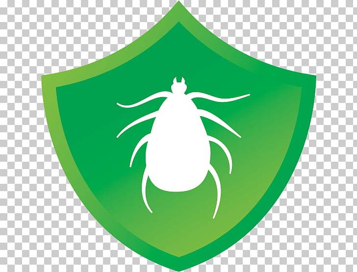 Dog Leaf Tick Mange Mite, PNG clipart.