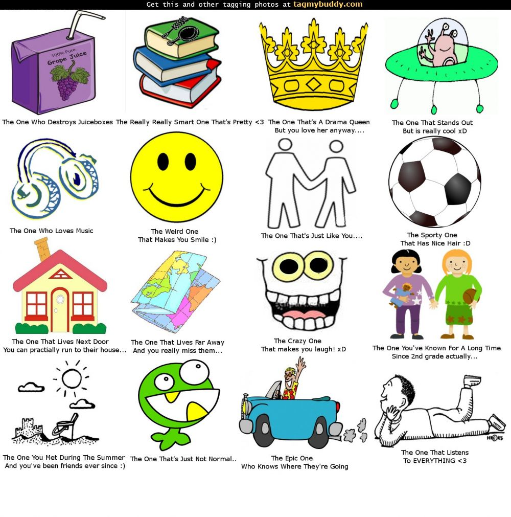 Personality Traits Clipart (104+ images in Collection) Page 1.