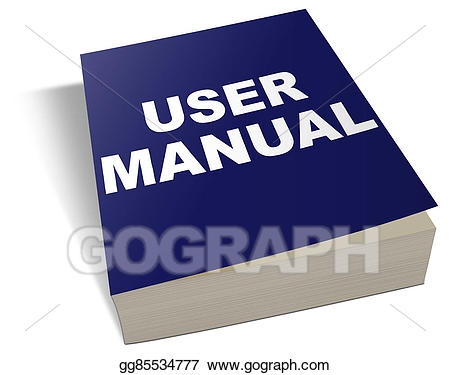 Instruction manual clipart 5 » Clipart Station.