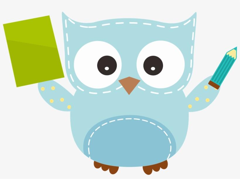 Owl Kid Png Manualidades.