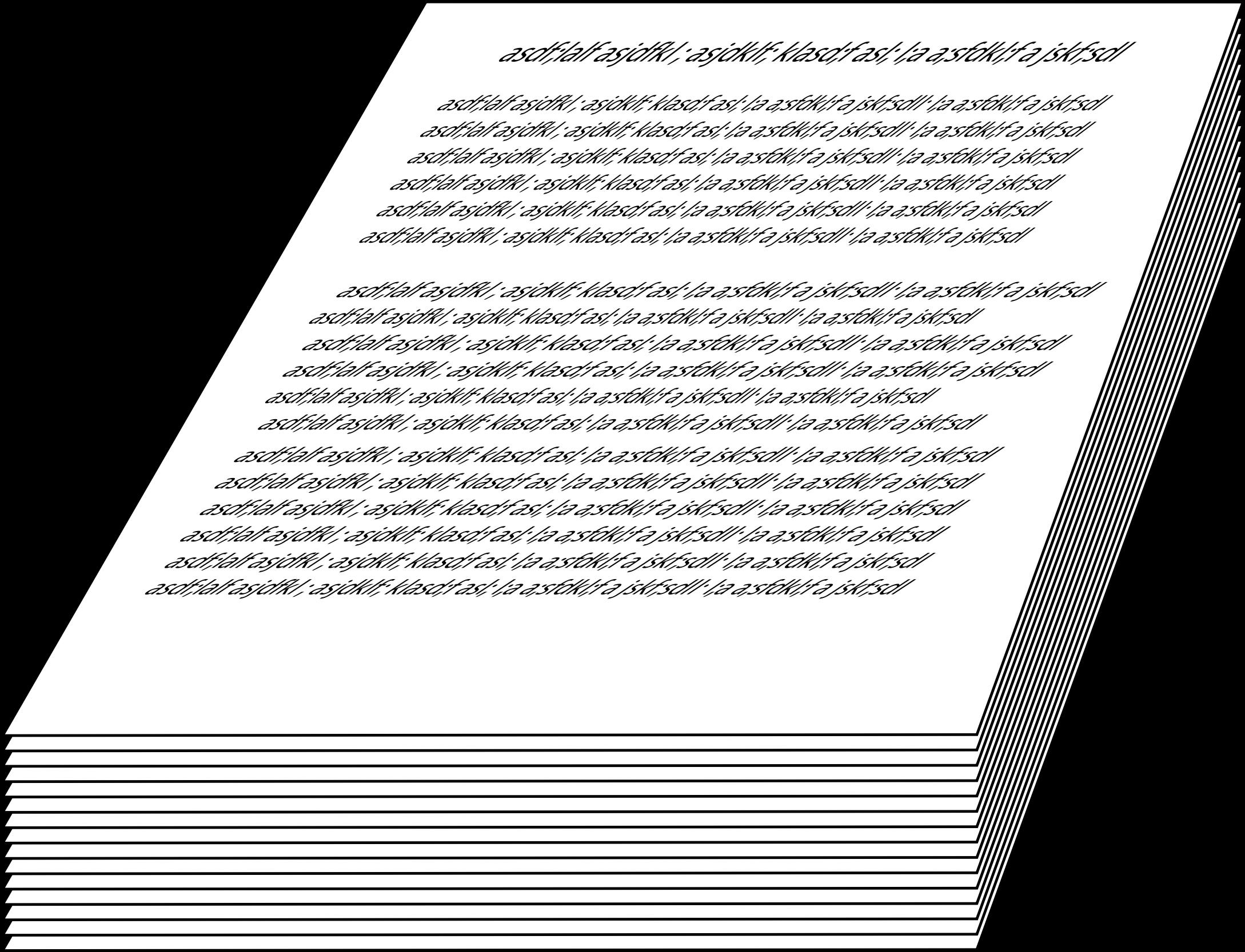 Journal clipart manuscript, Journal manuscript Transparent.
