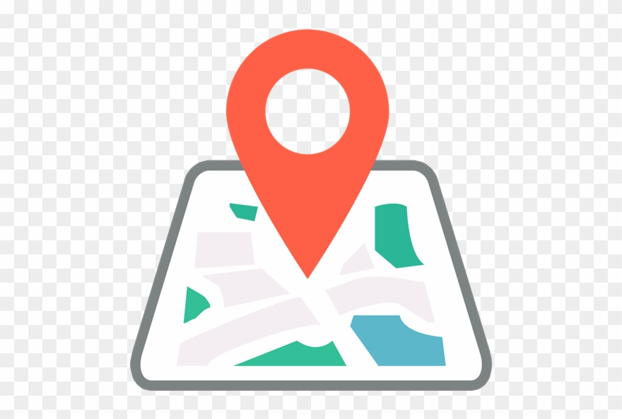 Location Clipart Gps Tracker.