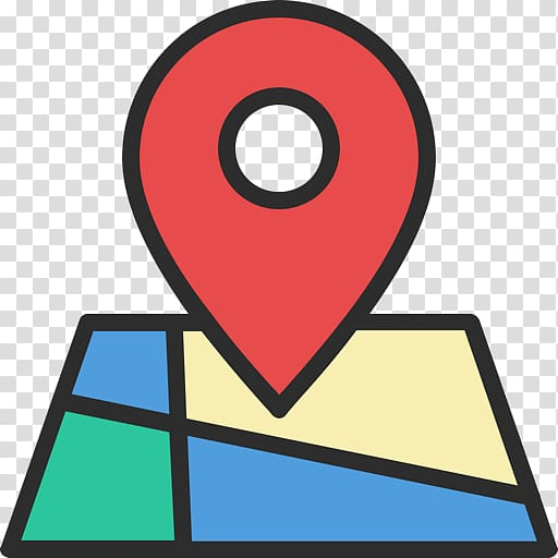 Google Maps Navigation India, map transparent background PNG.