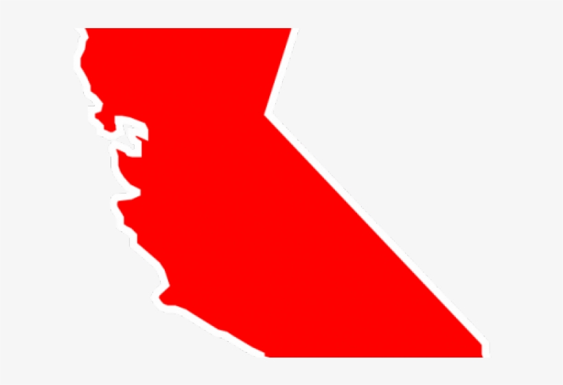 California Flag Clipart Png.