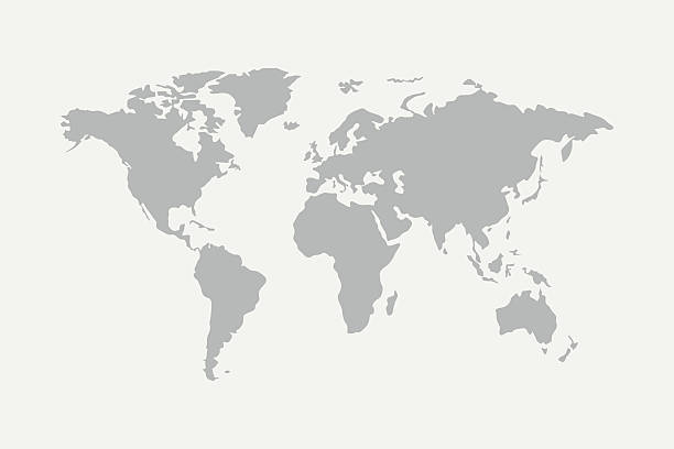 The Best Free World Map Clipart Images Inspiring Global Map.