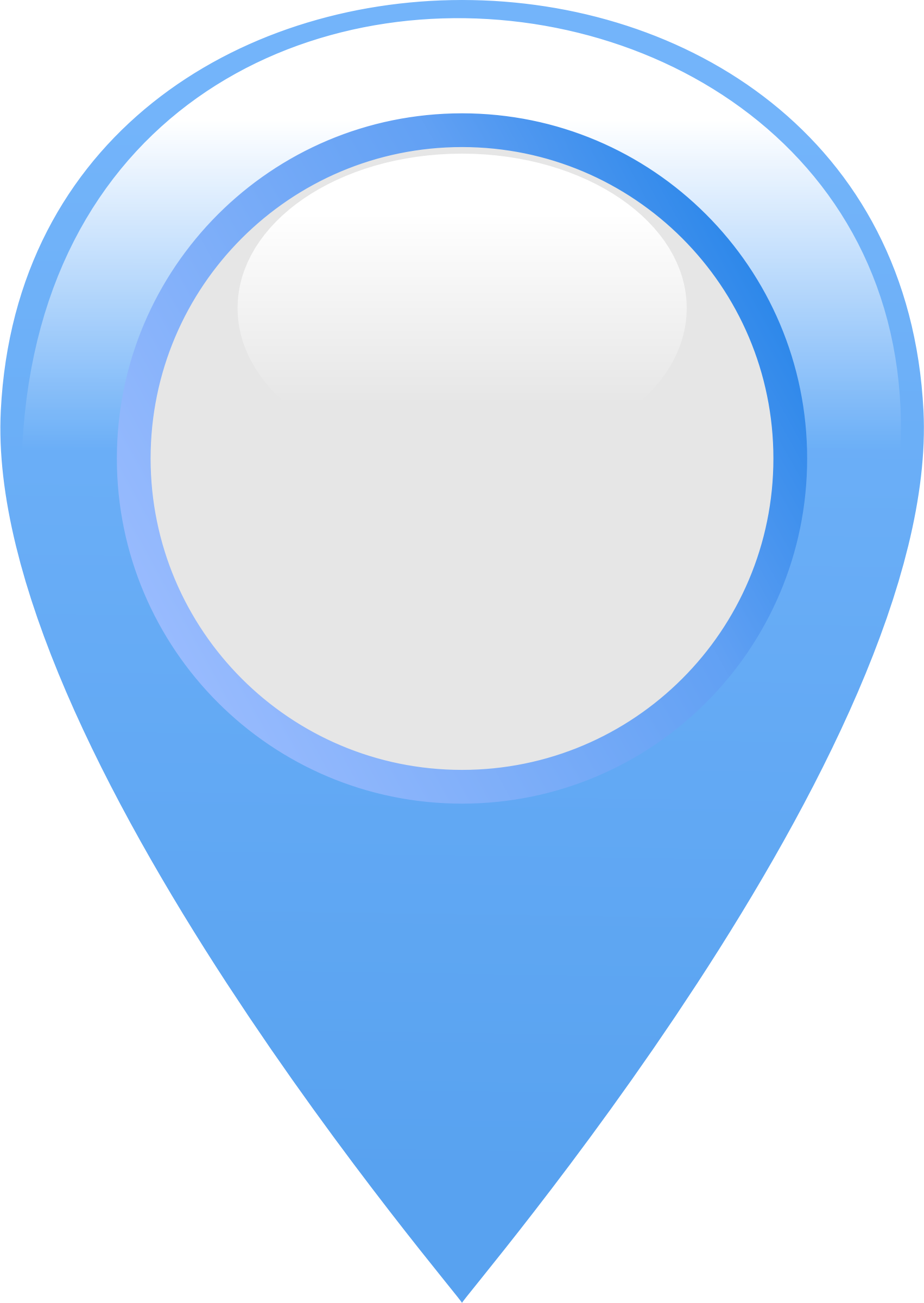 Map Pin Point Clipart.