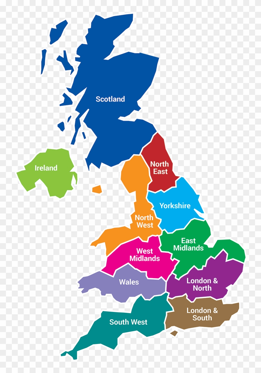 The Institute Of Roofing Has 11 Regions In The United.