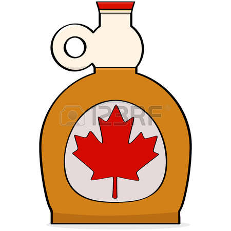 985 Maple Syrup Stock Vector Illustration And Royalty Free Maple.