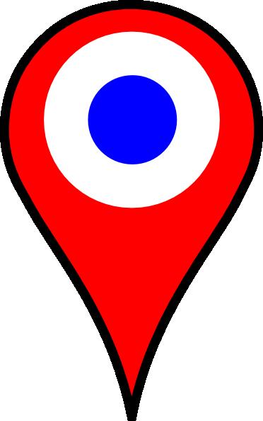 Map Pin Thailand Clip Art at Clker.com.