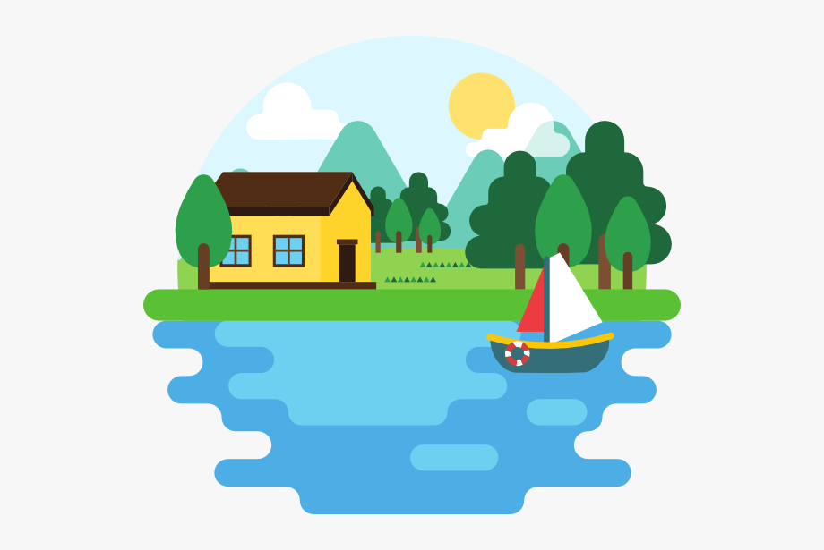 Mare Clipart House.