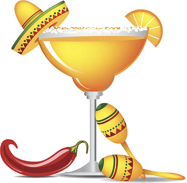 Clipart margarita drink 3 » Clipart Station.