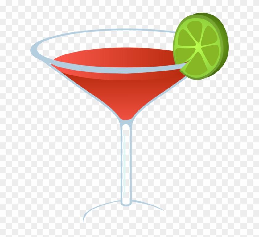 Martini Cocktail Margarita Alcoholic Drink Cosmopolitan.