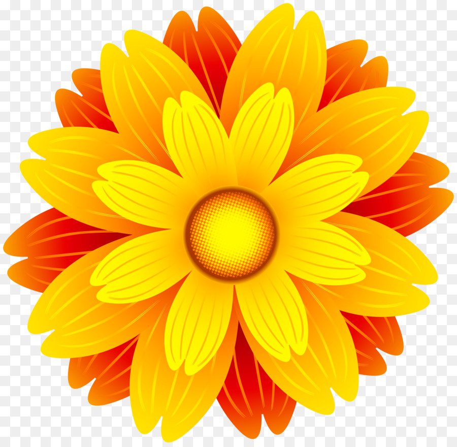 Clipart marigold 5 » Clipart Station.