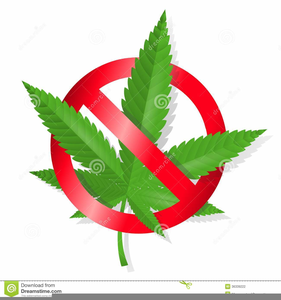 Free Marijuana Clipart.
