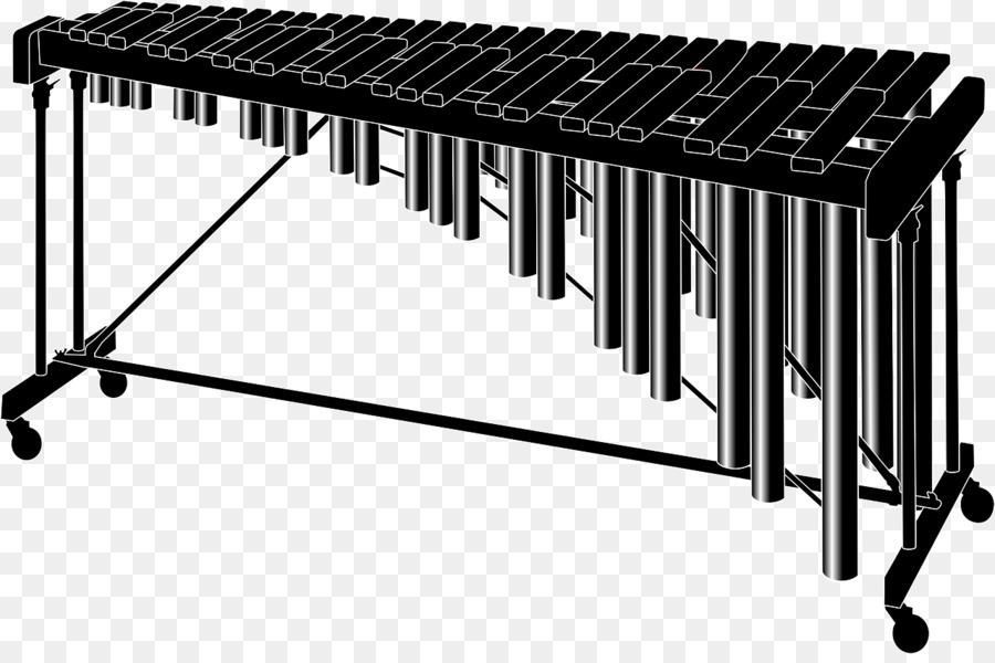 Xylophone clipart marimba, Xylophone marimba Transparent.