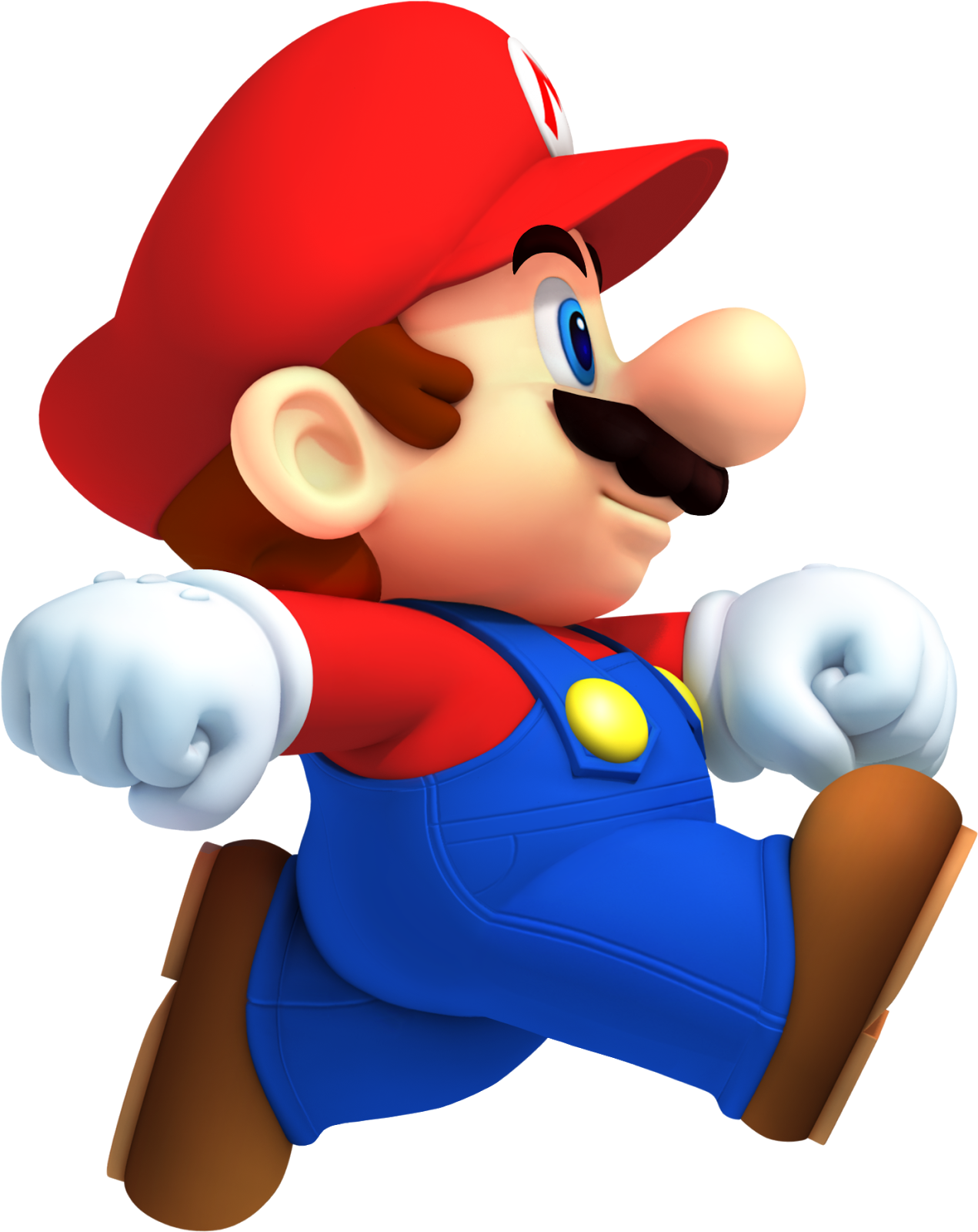 Super Mario Bros Clip Art..