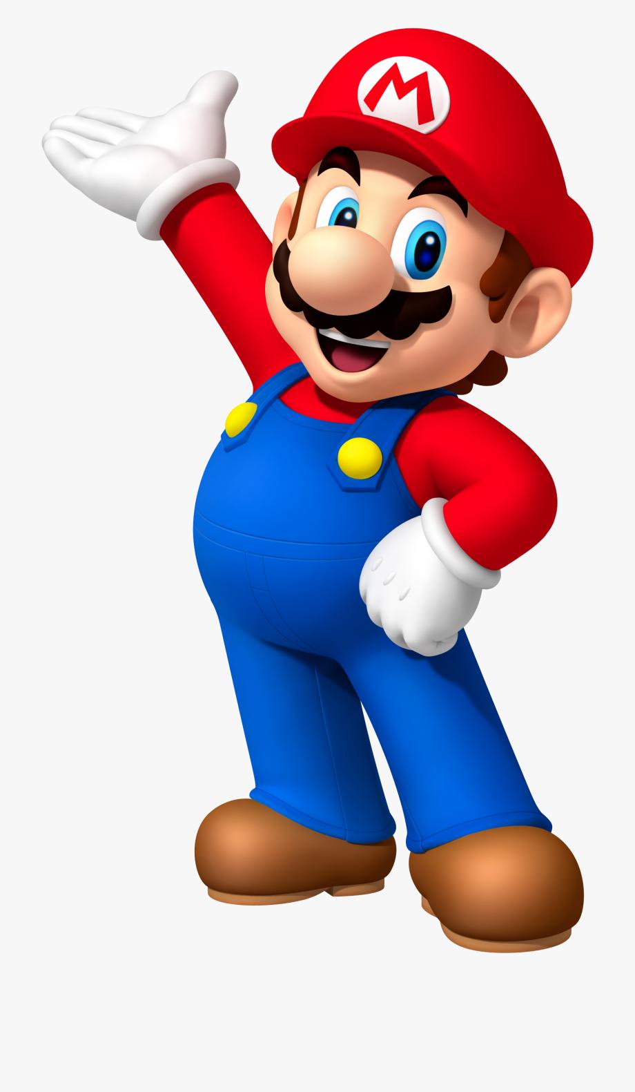 Super Mario Bros Png #184491.