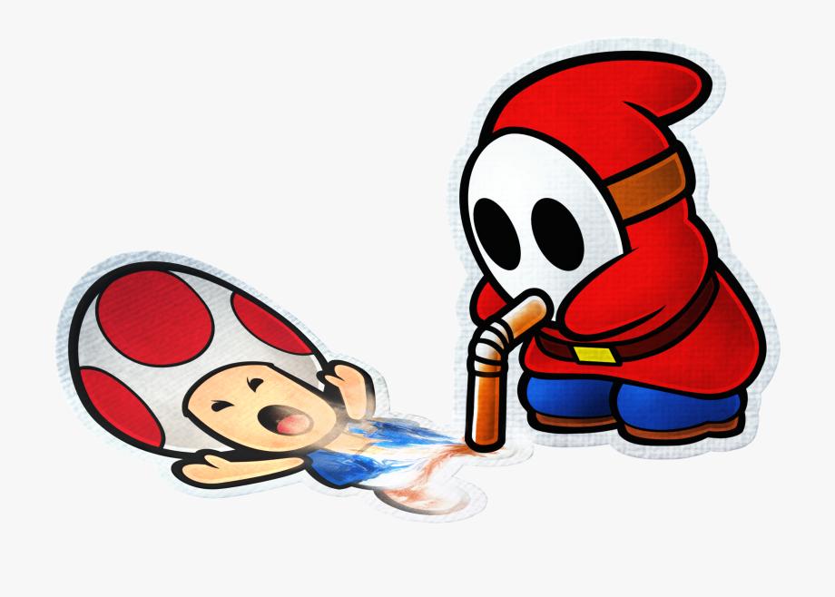 Mario Clipart Toad Mario.