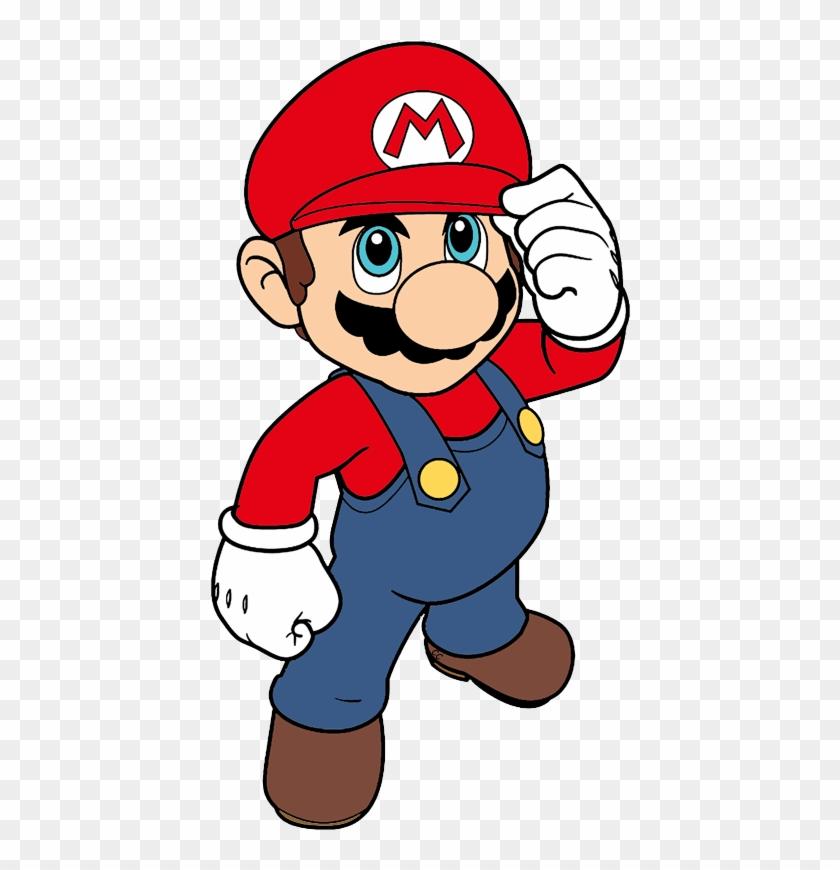 Free Library Mario Clipart Super Mario Bros Clip Art.