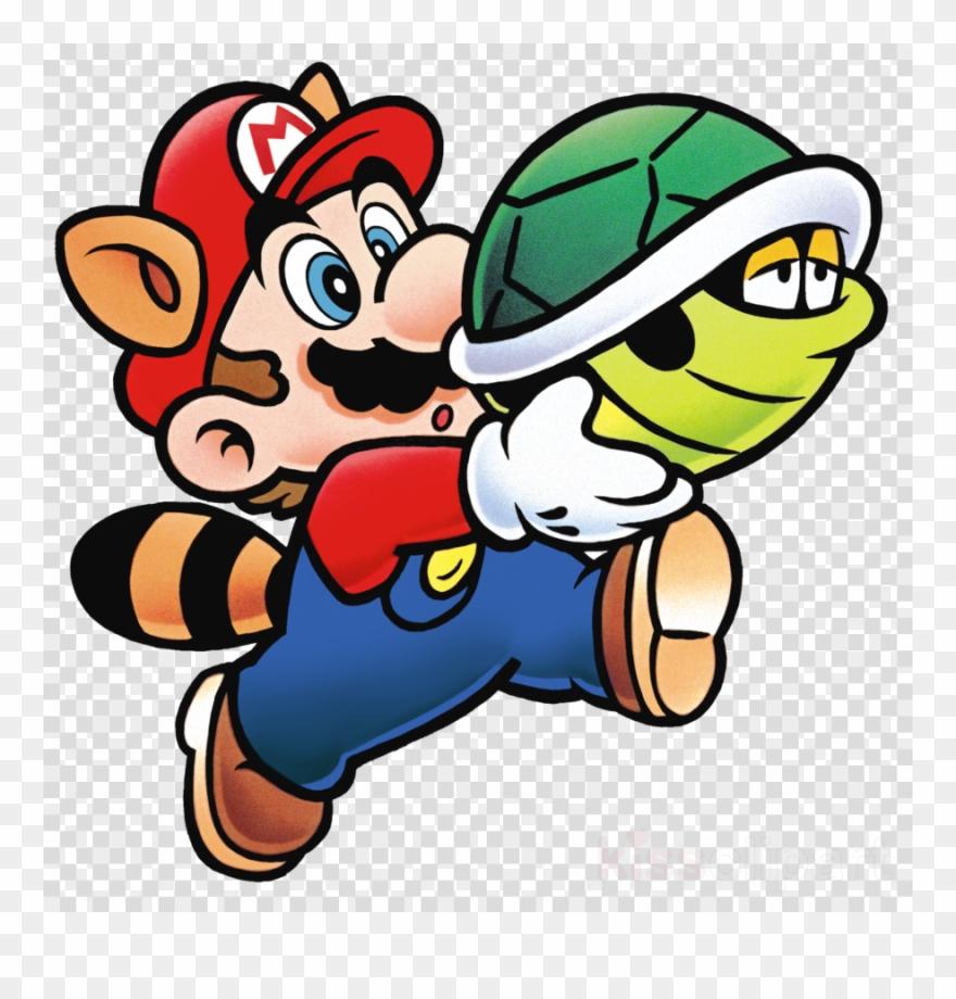 Super Mario Bros 3 Artwork Clipart Super Mario Advance.