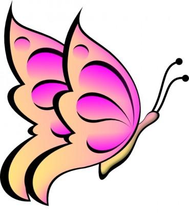 Mariposa Clipart.
