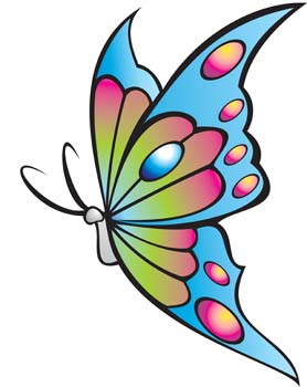 Mariposas png clipart images gallery for free download.