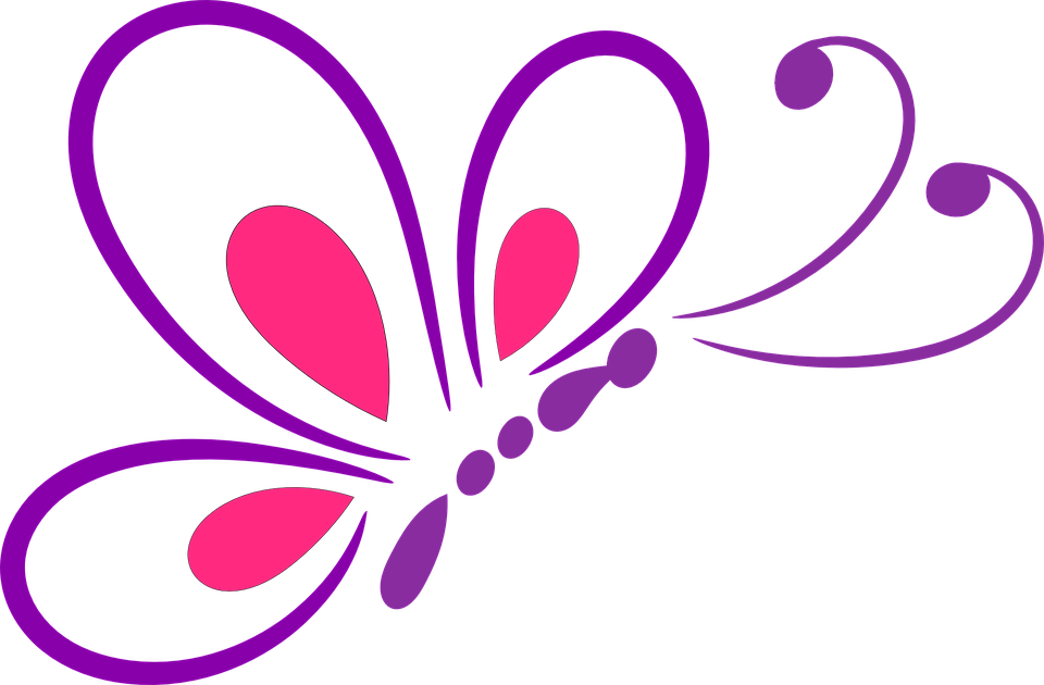 Clipart butterfly growth, Clipart butterfly growth.