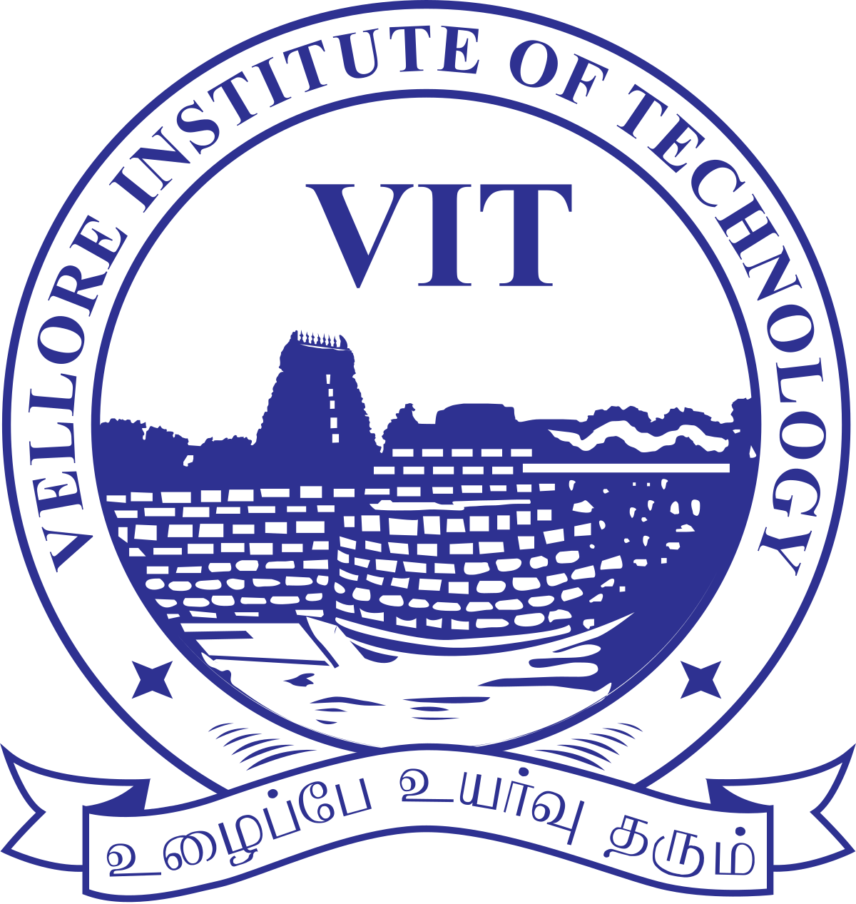 Vellore Institute of Technology.