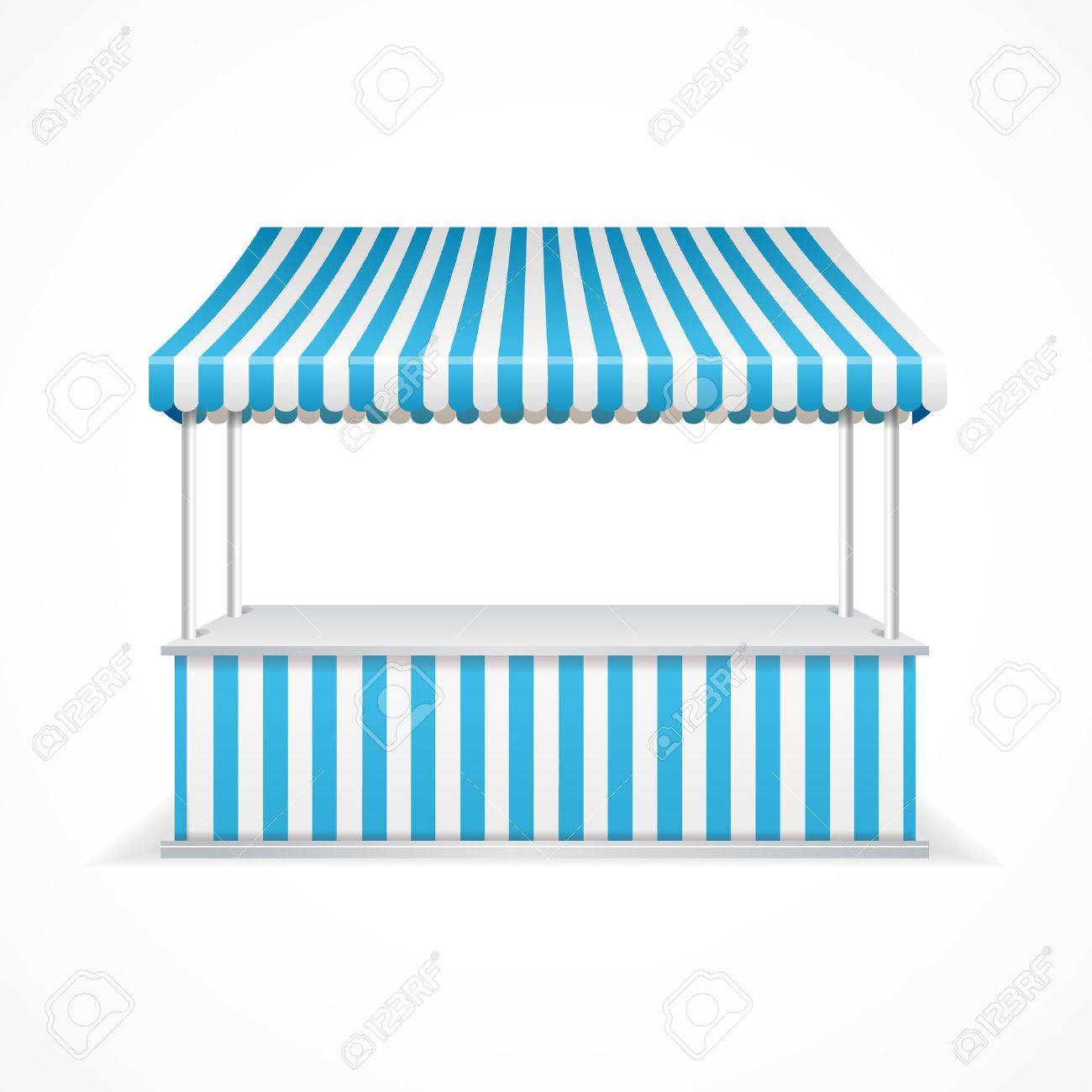 Market stall clipart 9 » Clipart Station.