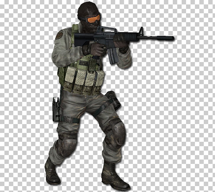 Sniper rifle Infantry Firearm Marksman, sniper rifle PNG.