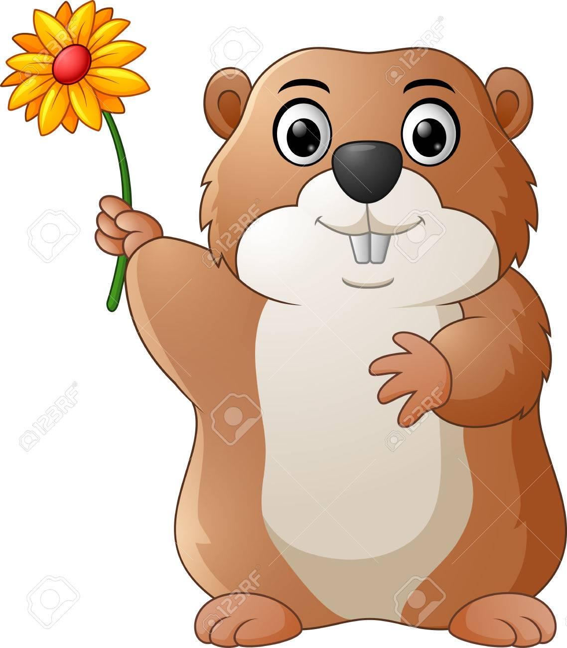 Cartoon Groundhog Pictures Free Download Clip Art.