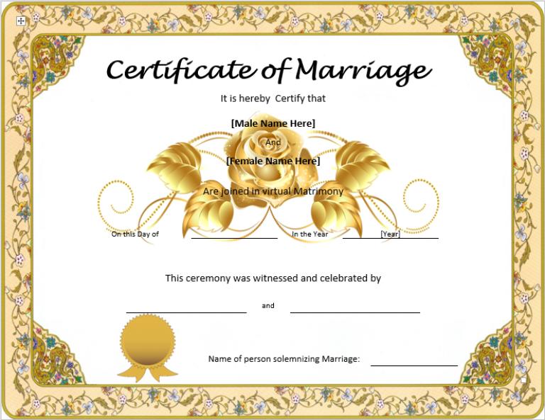 Certificate Template clipart.