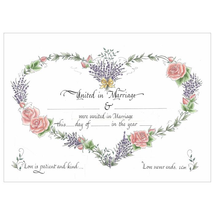 Certificate clipart wedding, Certificate wedding Transparent.