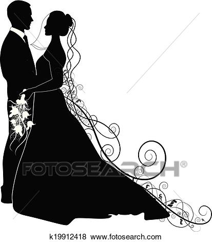 Married couple clipart 5 » Clipart Station.